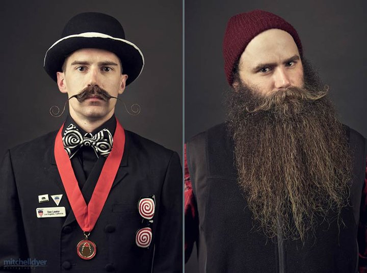 The World Beard and Moustache Championships (13)