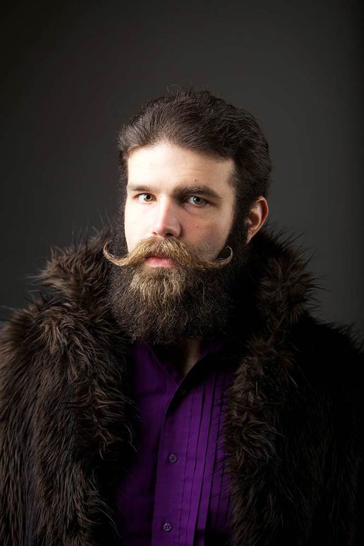 The World Beard and Moustache Championships (12)