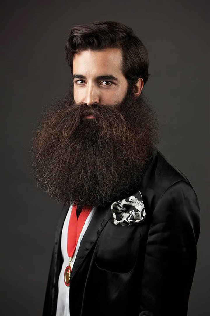 The World Beard and Moustache Championships (7)