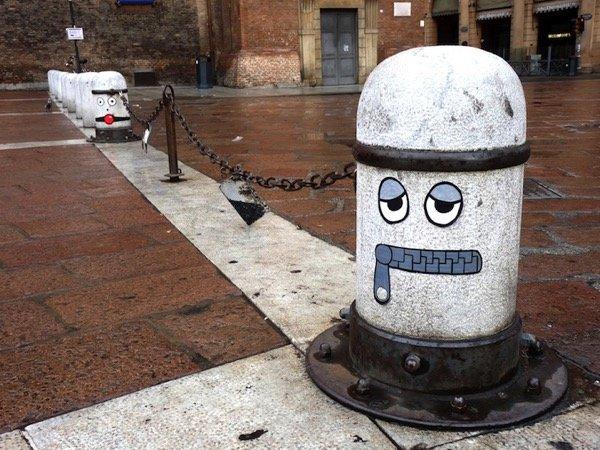 Clever Street Art (8)
