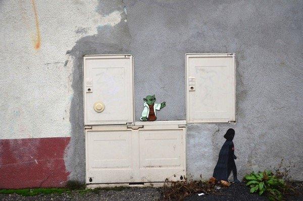 Clever Street Art (6)