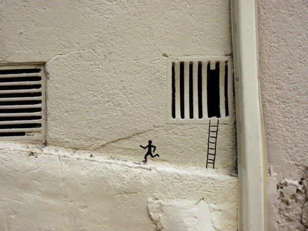 Clever Street Art (5)