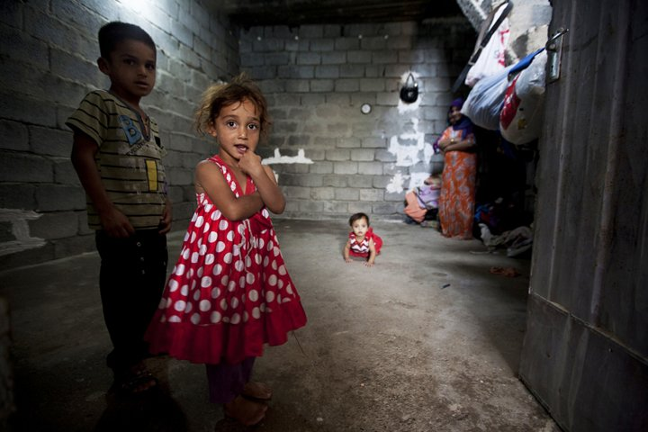 Beyond Poverty: Portraits of Children (7)