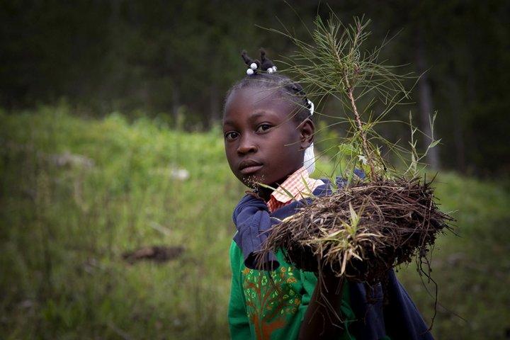 Beyond Poverty: Portraits of Children (6)