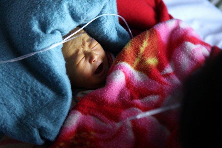 Beyond Poverty: Portraits of Children (3)