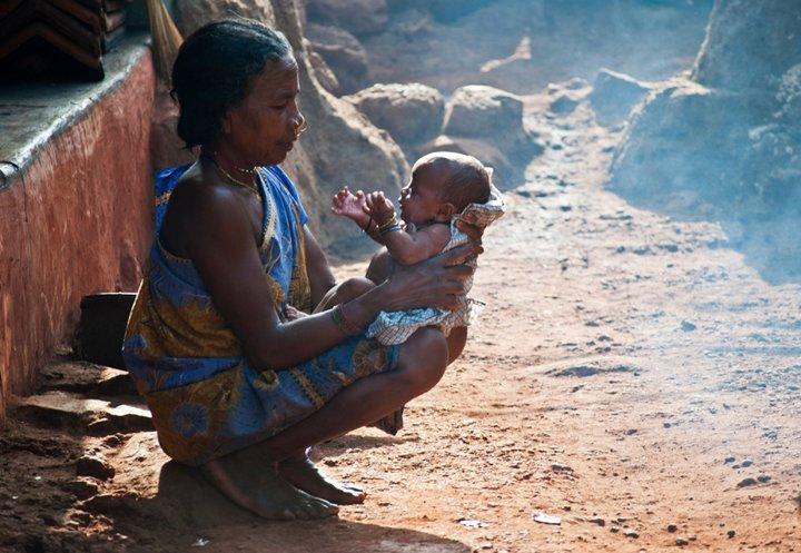 Beyond Poverty: Portraits of Children (1)