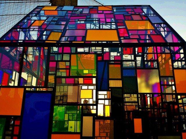 Glass House, Brooklyn, New York (6)