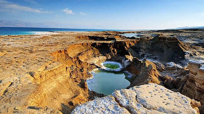 The Dead Sea Sinkhole  (13)