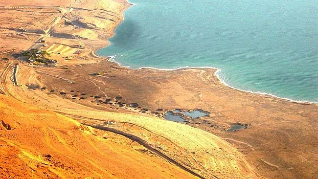 The Dead Sea Sinkhole  (7)