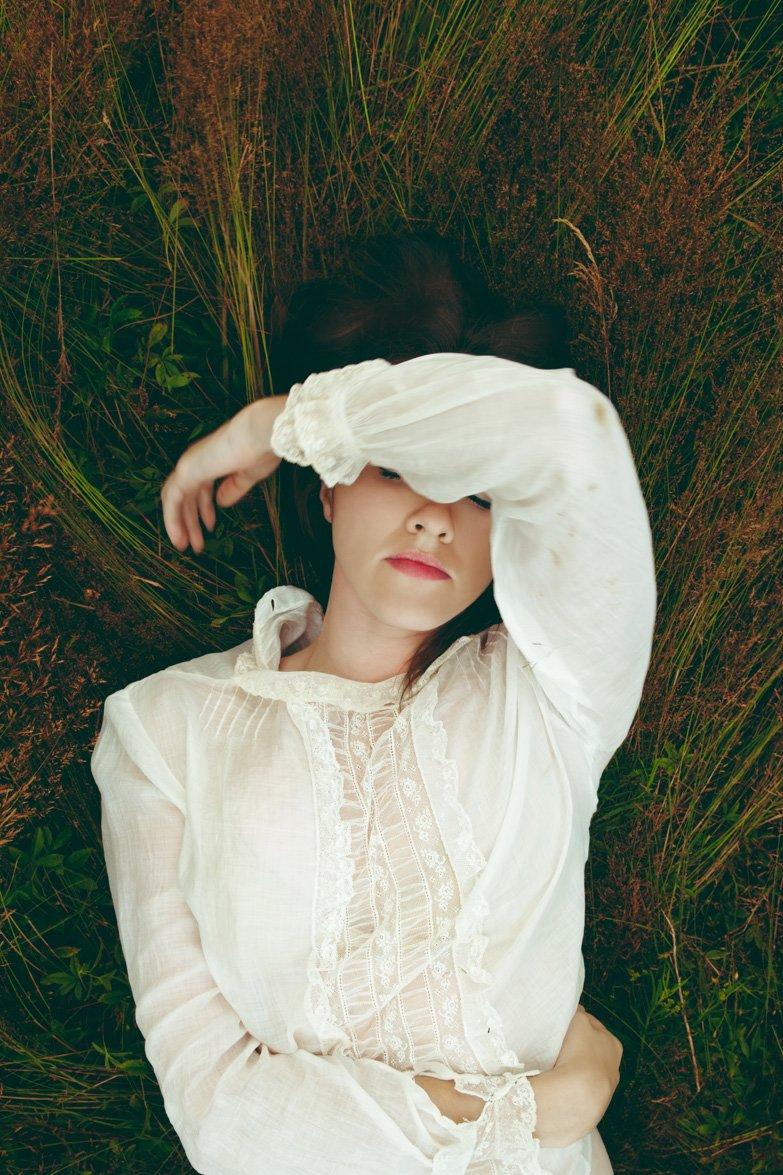 Fine Art Self Portraits by Alicia Savage (3)