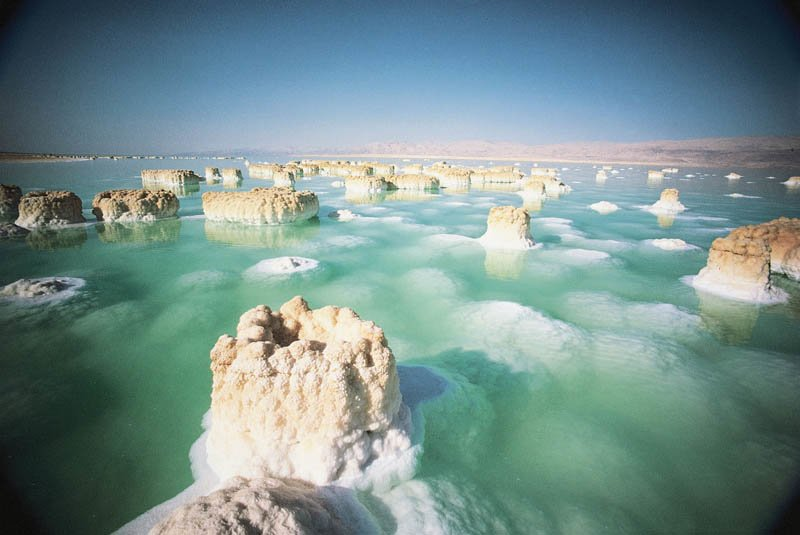 The Dead Sea Sinkhole  (4)