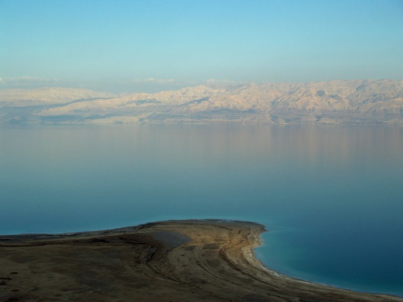 The Dead Sea Sinkhole  (3)