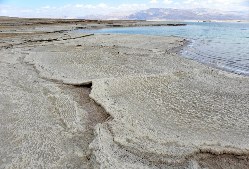 The Dead Sea Sinkhole  (5)