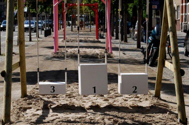 Beautiful creative and original swings World (4)