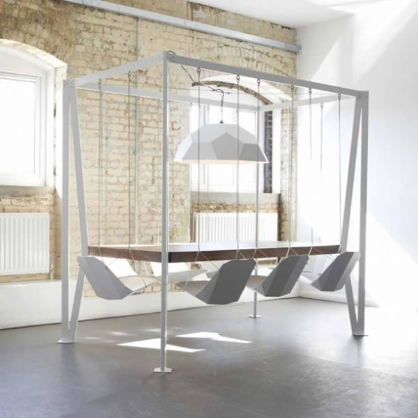 Beautiful creative and original swings World (1)