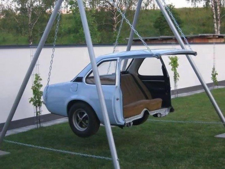 Beautiful creative and original swings World (9)