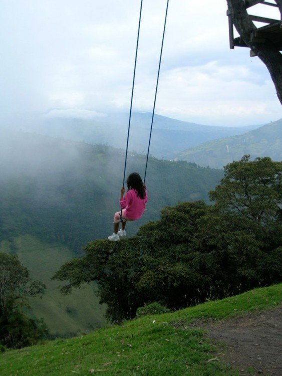 Beautiful creative and original swings World (6)