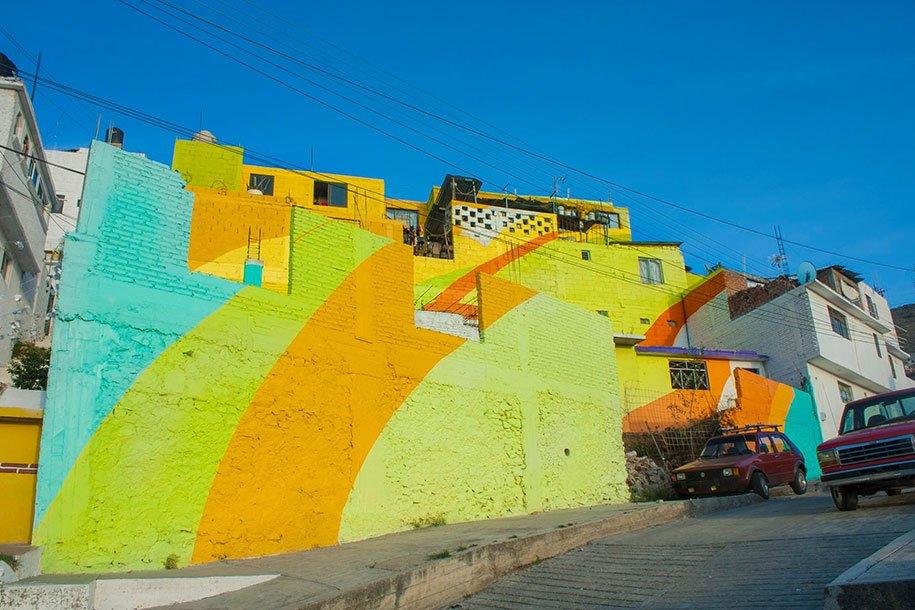 Cultural Awareness Street Art - Mexico (7)