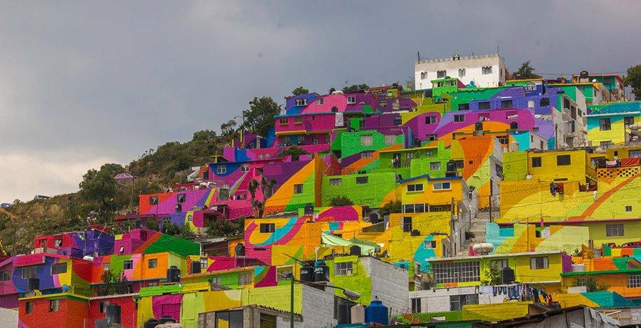 Cultural Awareness Street Art - Mexico (6)