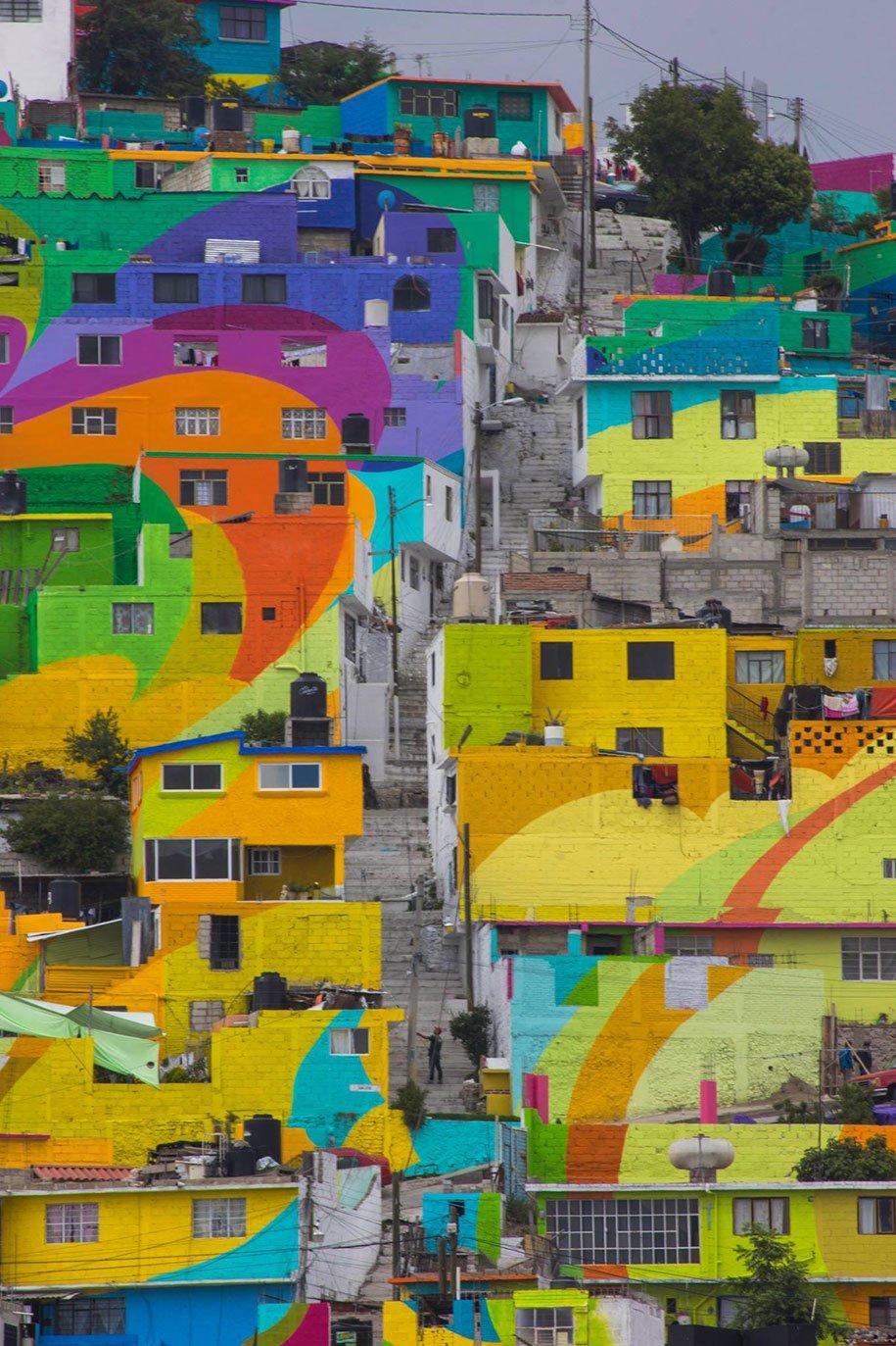 Cultural Awareness Street Art - Mexico (5)