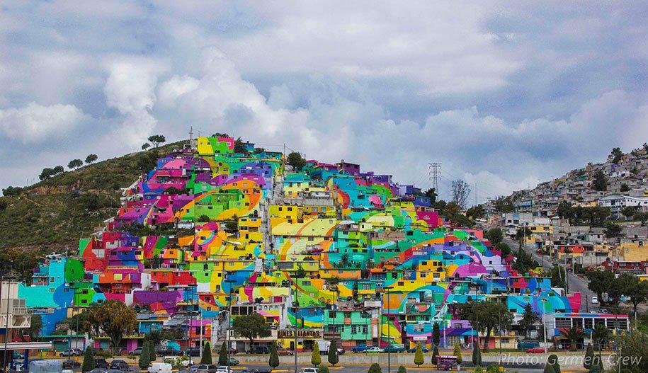 Cultural Awareness Street Art - Mexico (4)