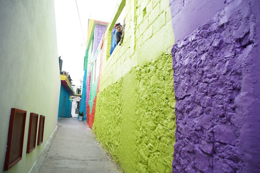 Cultural Awareness Street Art - Mexico (3)