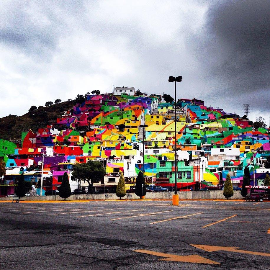 Cultural Awareness Street Art - Mexico (1)
