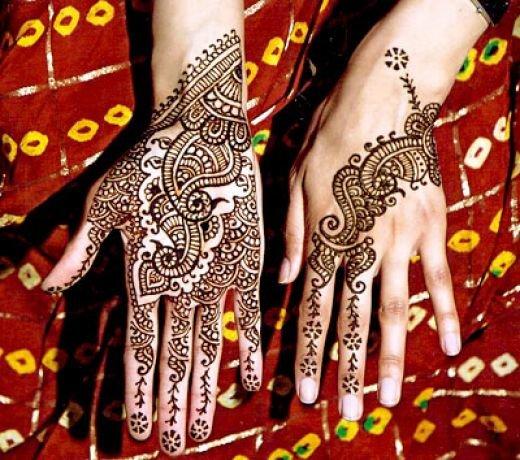 Asian Famous Mehndi Designs For Hand Finger (39)