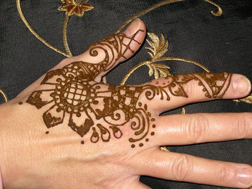 Asian Famous Mehndi Designs For Hand Finger (36)