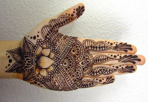 Asian Famous Mehndi Designs For Hand Finger (34)
