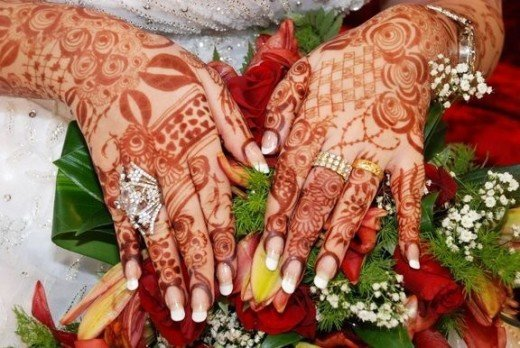 Asian Famous Mehndi Designs For Hand Finger (32)