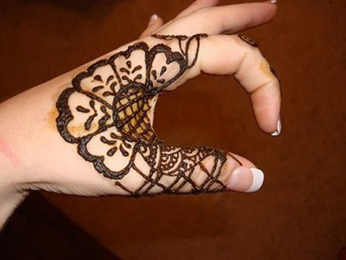 Asian Famous Mehndi Designs For Hand Finger (23)