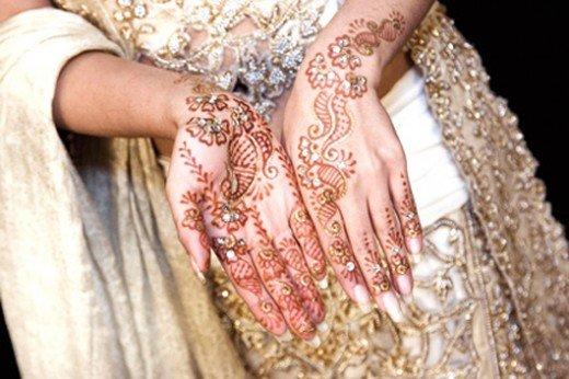 Asian Famous Mehndi Designs For Hand Finger (5)