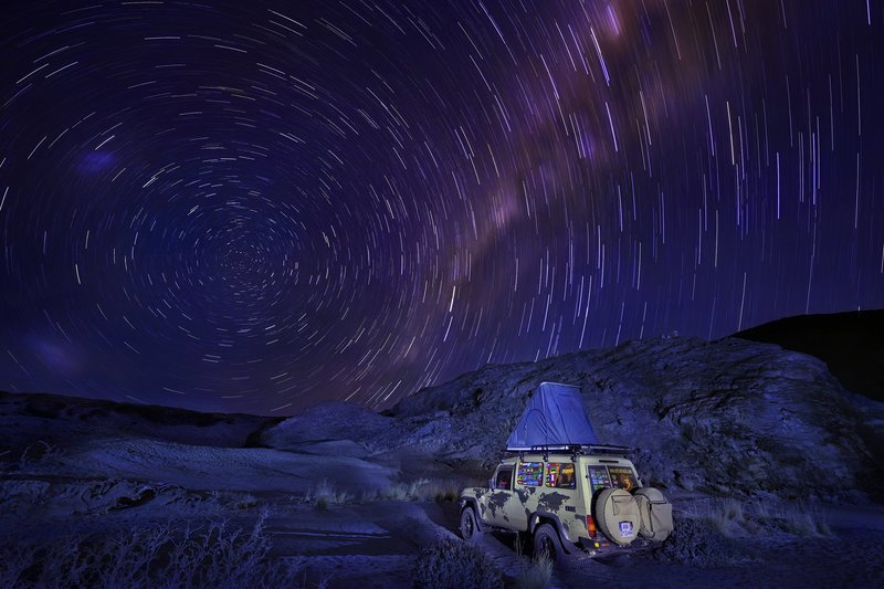 The Extreme Camping Photography (7)