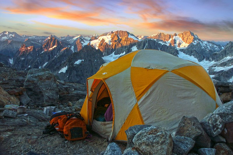 The Extreme Camping Photography (5)