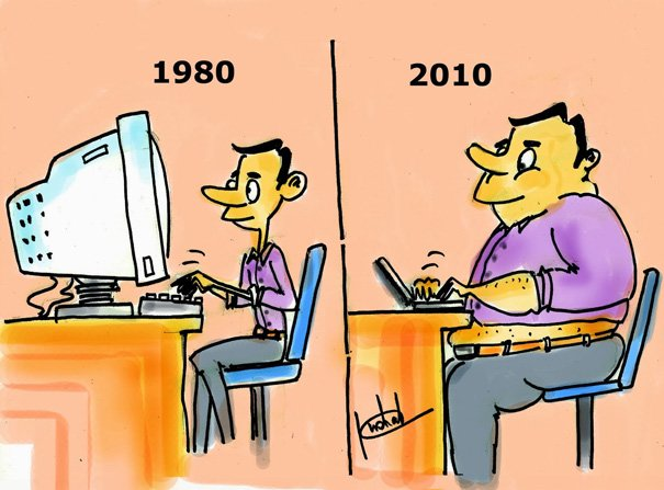 Best and worst world can changed - Funny Illustrations (3)
