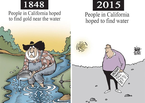 Best and worst world can changed - Funny Illustrations (11)