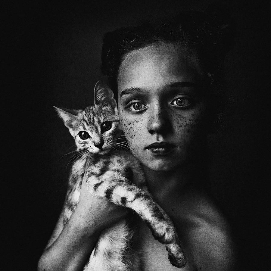 Children And Animals Photography Contest (39)