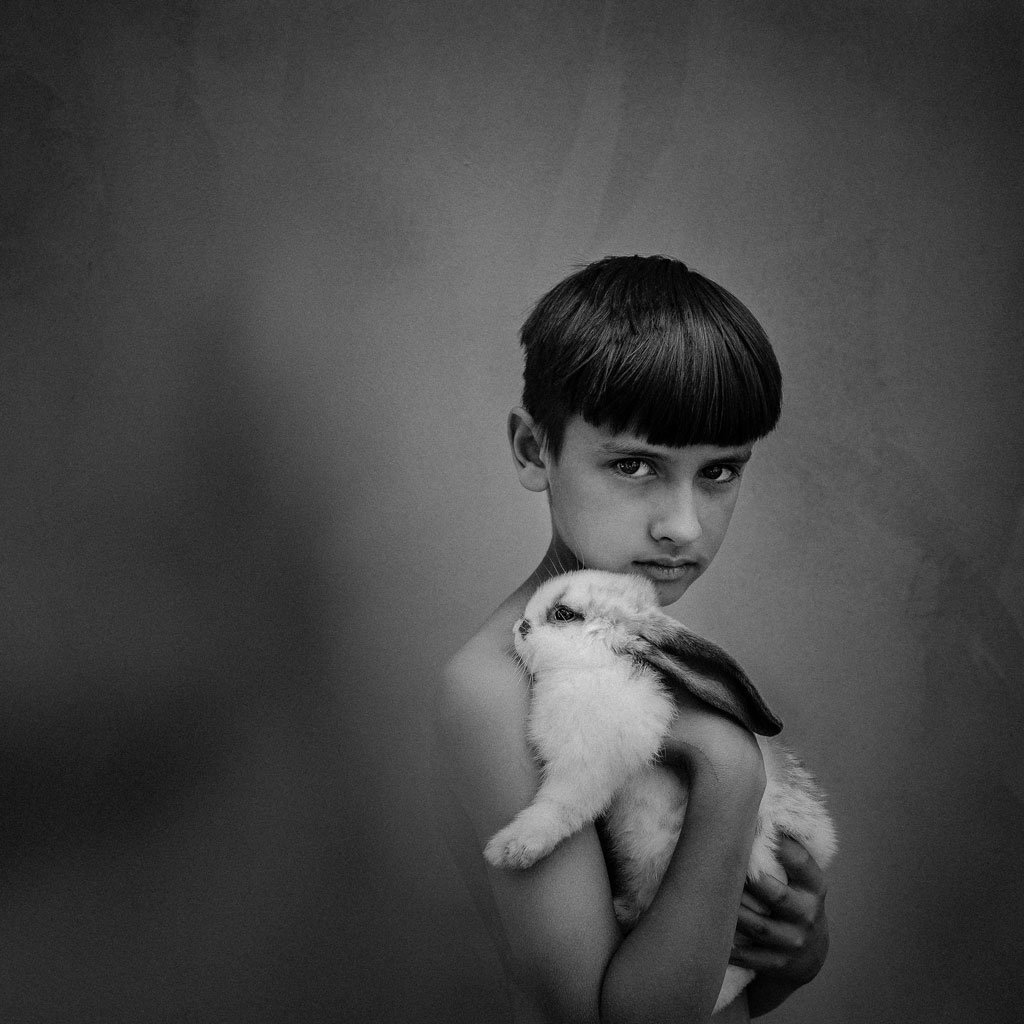 Children And Animals Photography Contest (37)