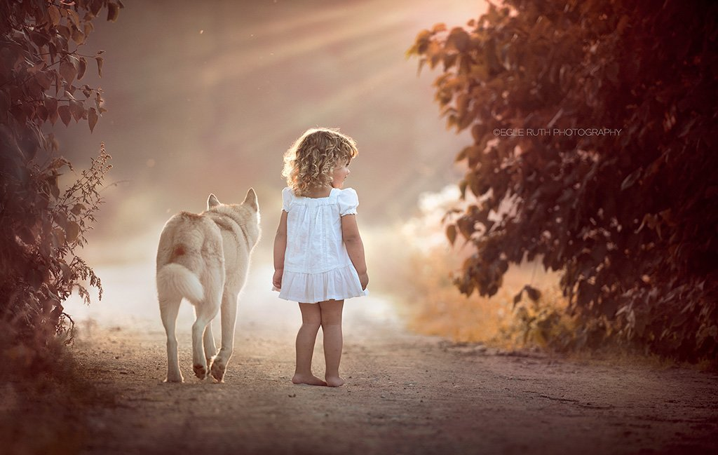Children And Animals Photography Contest (35)