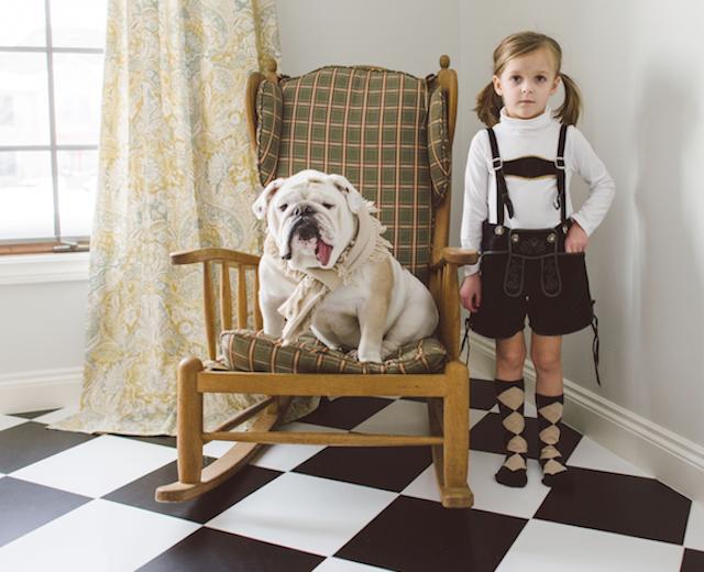 Animal Friendship Portraits (7)