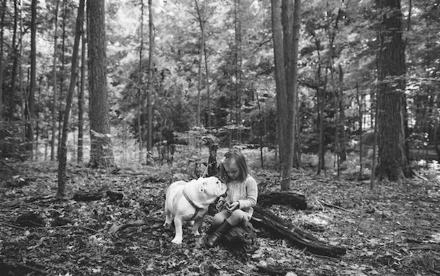 Animal Friendship Portraits (3)