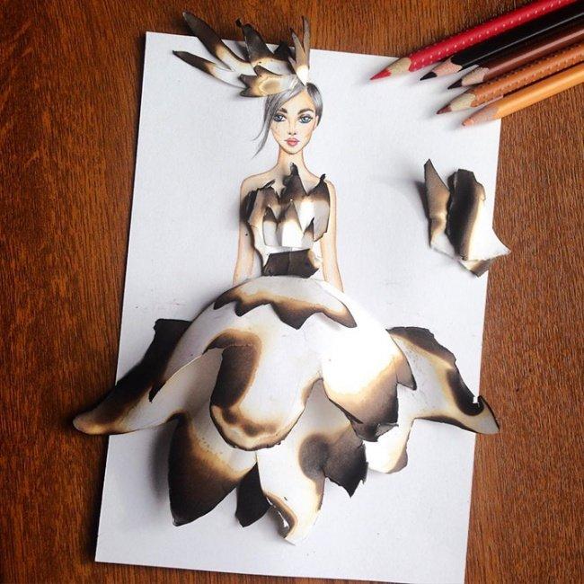 Edgar Artis Magical illustration work (15)