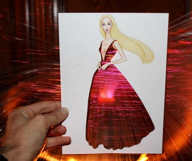 Edgar Artis Magical illustration work (11)