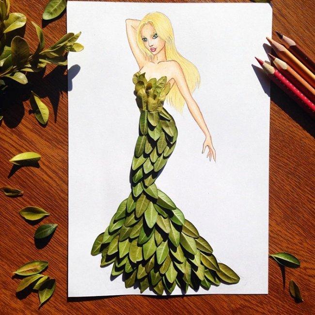 Edgar Artis Magical illustration work (9)