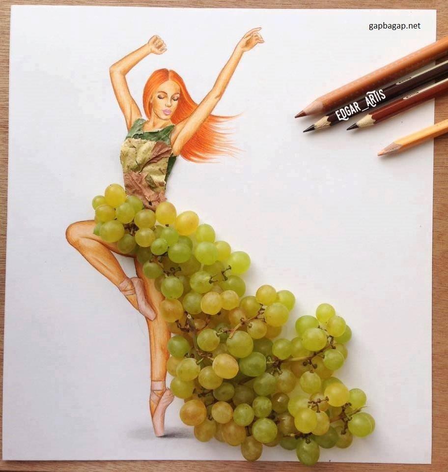Edgar Artis Magical illustration work (2)