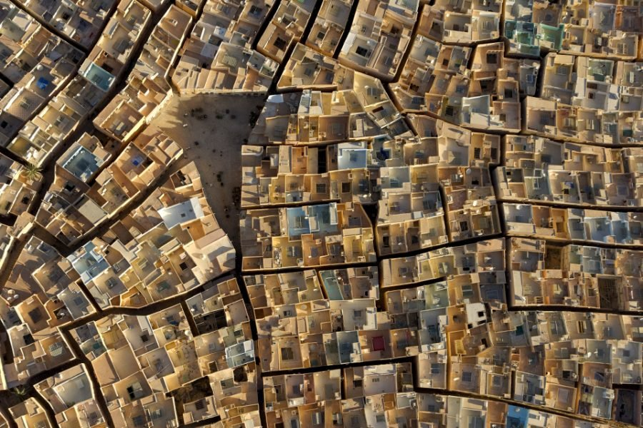 George Steinmetz Photography