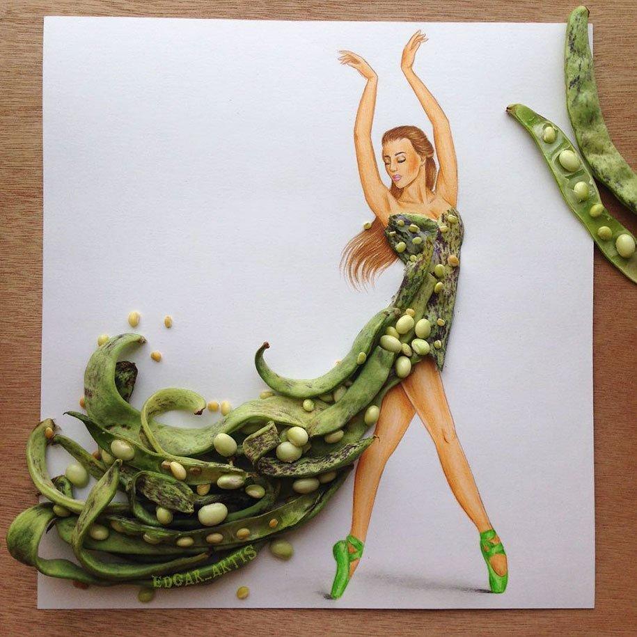 Edgar Artis Magical illustration work (5)