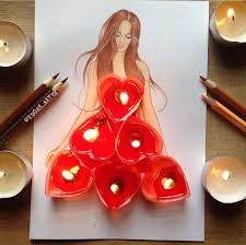 Edgar Artis Magical illustration work (4)