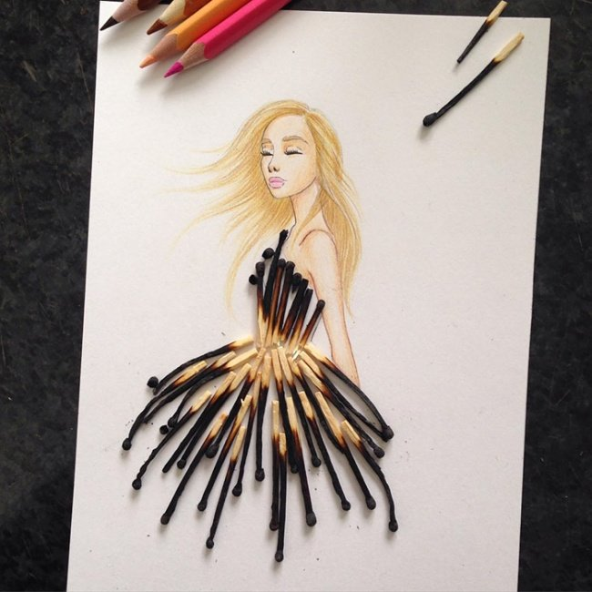 Edgar Artis Magical illustration work (1)